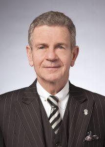 Paul E. Robinson